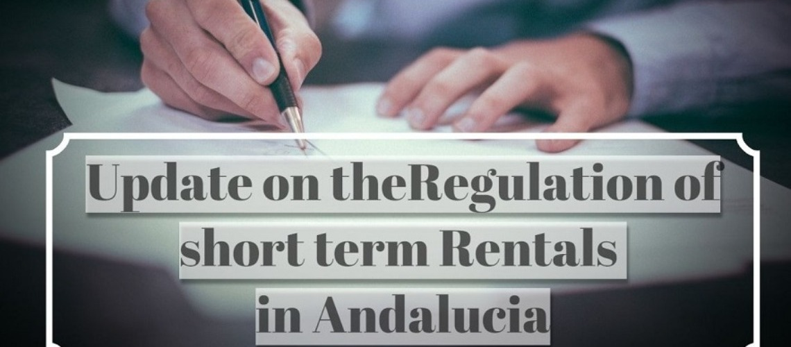 LAW CHANGES TO BOOST SHORT TERM RENTALS ANDALUSIA